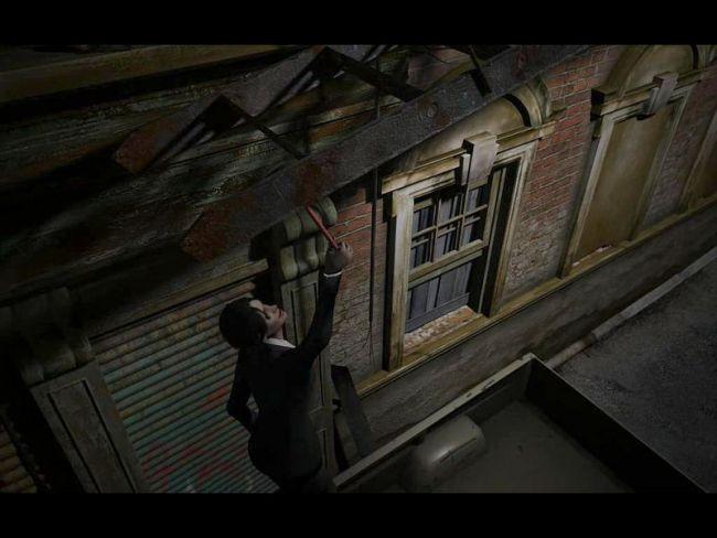 Kunst des Mordens: Geheimakte FBI  Archiv - Screenshots - Bild 6