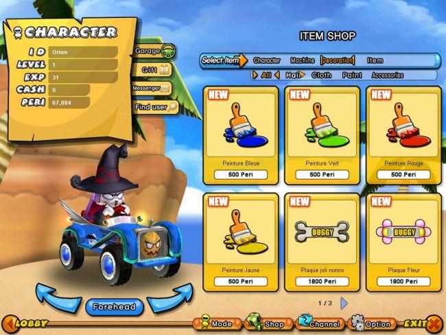 Kart n'Crazy  Archiv - Screenshots - Bild 9