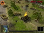 Sudden Strike 3: Arms for Victory  Archiv - Screenshots - Bild 17