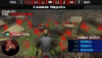 Syphon Filter: Combat Ops (PSP)  Archiv - Screenshots - Bild 4