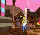 Simpsons: Das Spiel (PSP)  Archiv - Screenshots - Bild 3