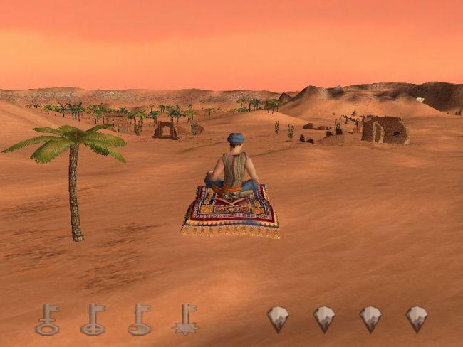 Quest for Aladdin's Treasure  Archiv - Screenshots - Bild 4