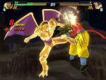 Dragon Ball Z: Budokai Tenkaichi 3  Archiv - Screenshots - Bild 10