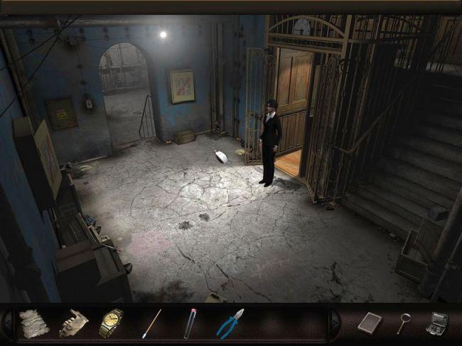 Kunst des Mordens: Geheimakte FBI  Archiv - Screenshots - Bild 5