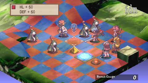 Disgaea: Afternoon of Darkness (PSP)  Archiv - Screenshots - Bild 16
