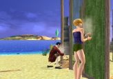Sims 2: Gestrandet  Archiv - Screenshots - Bild 2