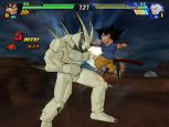 Dragon Ball Z: Budokai Tenkaichi 3  Archiv - Screenshots - Bild 8
