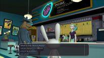 Sam & Max Episode 201: Ice Station Santa  Archiv - Screenshots - Bild 6