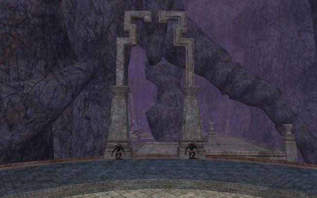 EverQuest 2: Rise of Kunark Archiv - Screenshots - Bild 11