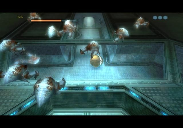 Metroid Prime 3: Corruption  Archiv - Screenshots - Bild 3