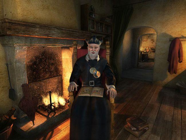 Nostradamus: Die letzte Prophezeiung  Archiv - Screenshots - Bild 13