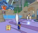 Simpsons: Das Spiel (PSP)  Archiv - Screenshots - Bild 4