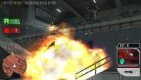 Syphon Filter: Combat Ops (PSP)  Archiv - Screenshots - Bild 3