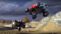 MX vs ATV Untamed  Archiv - Screenshots - Bild 14