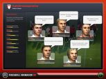 Fussball Manager 08  Archiv - Screenshots - Bild 11
