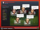 Fussball Manager 08  Archiv - Screenshots - Bild 11