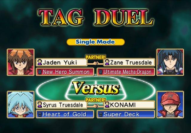 Yu Gi Oh Gx Tag Force Evolution Weitere Cheats Cheat Von