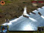 Sudden Strike 3: Arms for Victory  Archiv - Screenshots - Bild 65