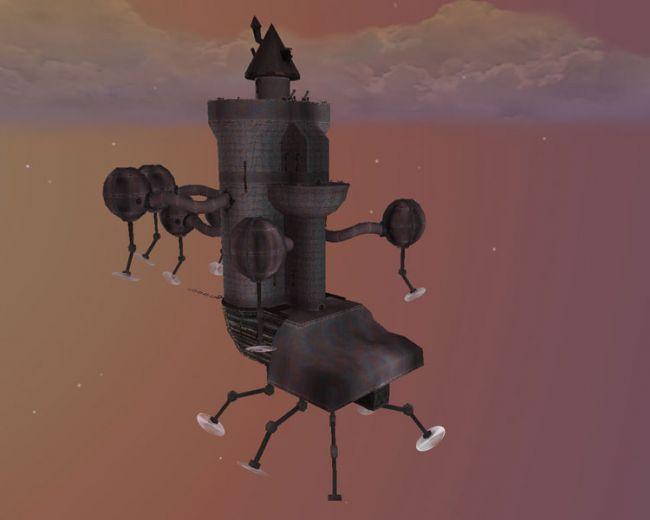 EverQuest: Secrets of Faydwer  Archiv - Screenshots - Bild 4