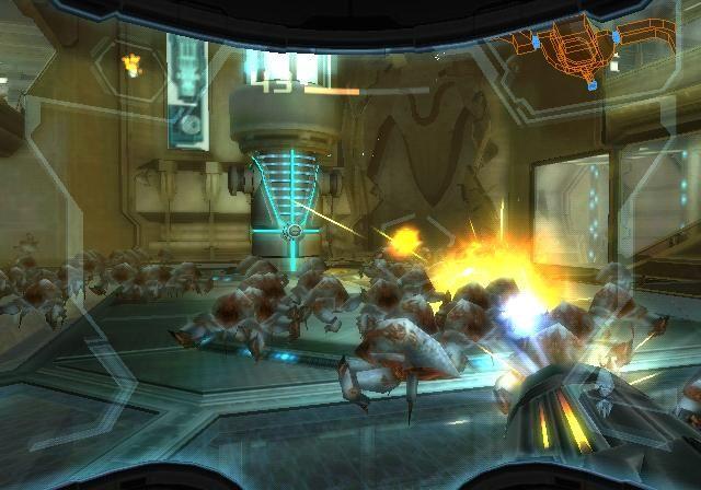 Metroid Prime 3: Corruption  Archiv - Screenshots - Bild 8