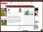 Fussball Manager 08  Archiv - Screenshots - Bild 20