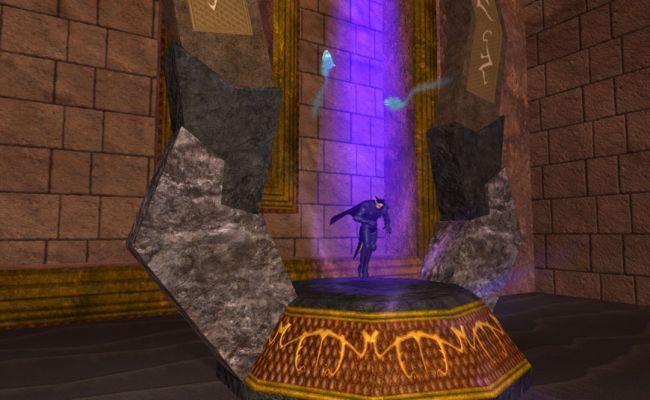 EverQuest 2: Rise of Kunark Archiv - Screenshots - Bild 13