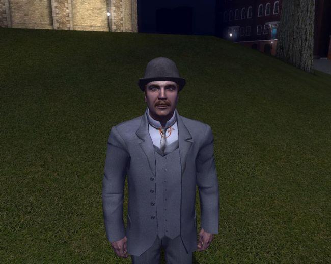 Sherlock Holmes jagt Arsène Lupin  Archiv - Screenshots - Bild 9