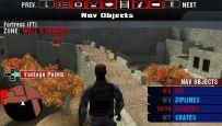 Syphon Filter: Combat Ops (PSP)  Archiv - Screenshots - Bild 5