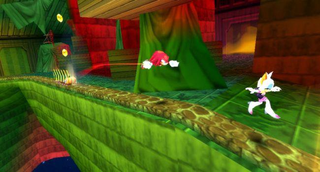 Sonic Rivals 2 (PSP)  Archiv - Screenshots - Bild 6
