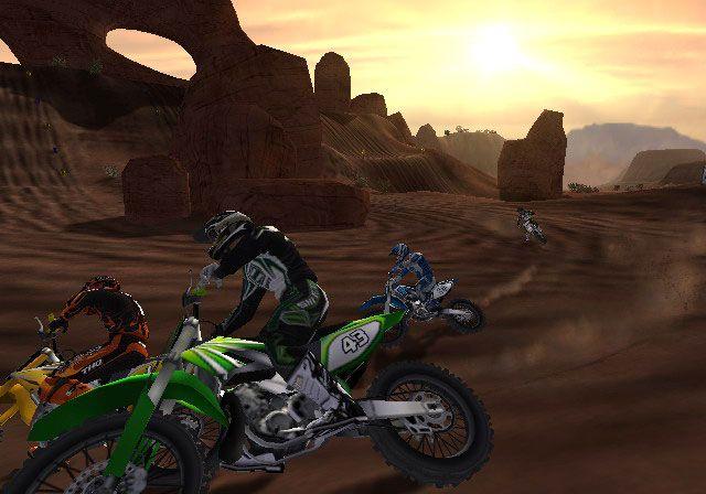 MX vs ATV Untamed  - Screenshots - Bild 2