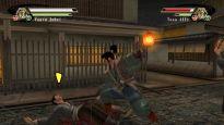 Kengo Zero  Archiv - Screenshots - Bild 4