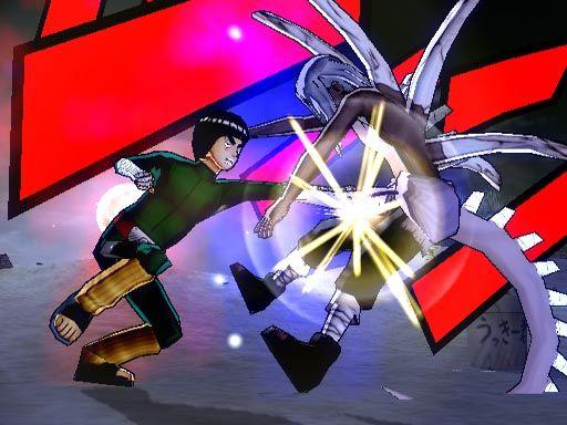 Naruto: Ultimate Ninja 3 - Screenshots - Bild 9
