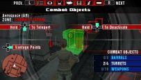 Syphon Filter: Combat Ops (PSP)  Archiv - Screenshots - Bild 7