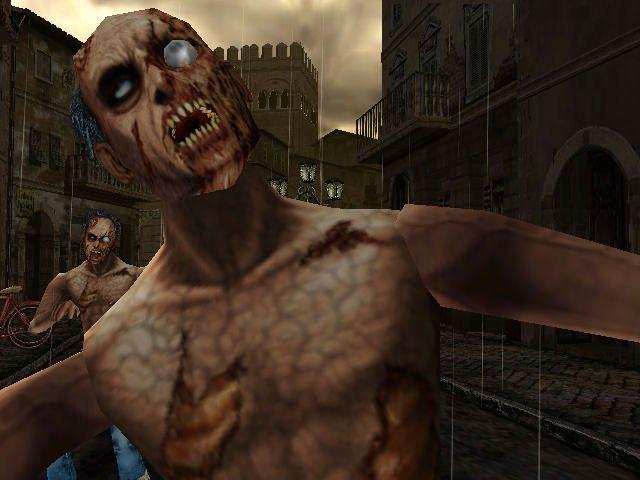 House of the Dead 2 & 3 Return - Screenshots - Bild 10