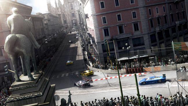 Race Driver: GRID  - Screenshots - Bild 6