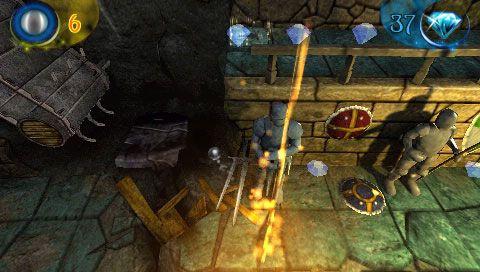 Fading Shadows - Screenshots - Bild 4