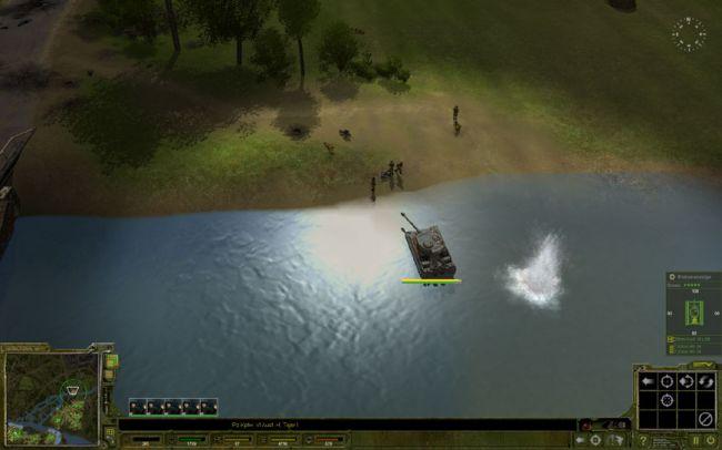Sudden Strike 3: Arms for Victory - Screenshots - Bild 18
