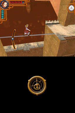 Golden Compass (DS)  Archiv - Screenshots - Bild 2