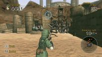 Link's Crossbow Training - Screenshots - Bild 2