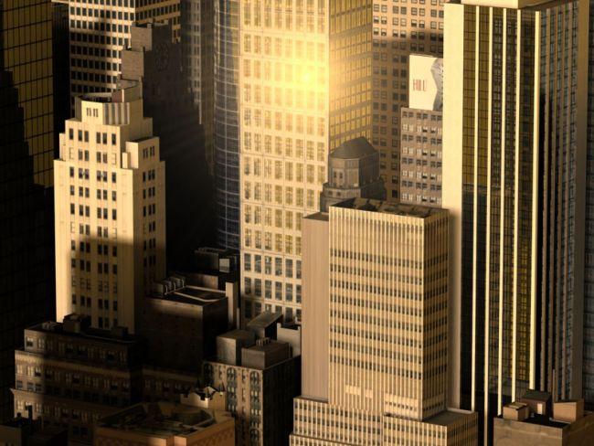 Sunrise - Screenshots - Bild 10