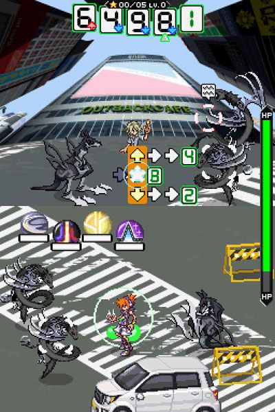 The World Ends With You - Screenshots - Bild 4