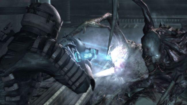 Dead Space  - Screenshots - Bild 11