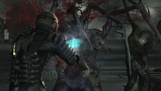 Dead Space  - Screenshots - Bild 7