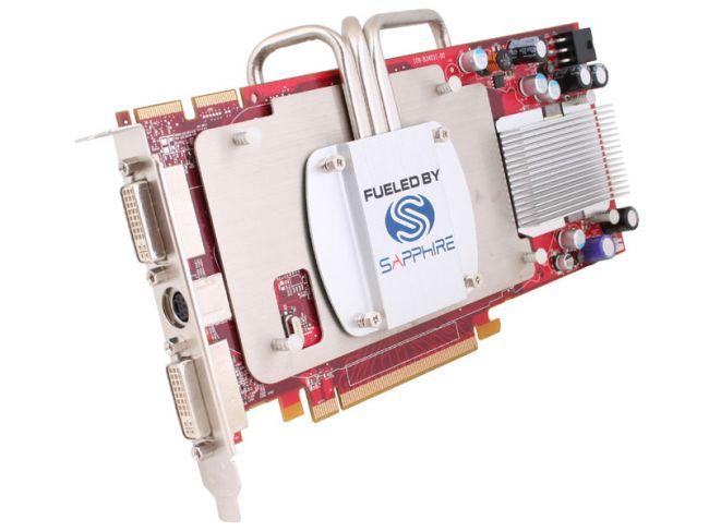 Sapphire Radeon HD3850 Ultimate  Archiv - Screenshots - Bild 4