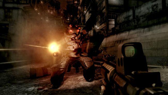 Killzone 2  Archiv - Screenshots - Bild 4