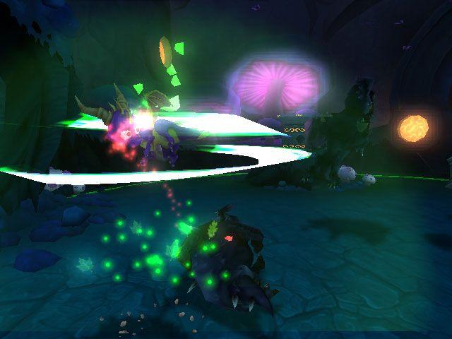 Legend of Spyro: The Eternal Night  Archiv - Screenshots - Bild 10