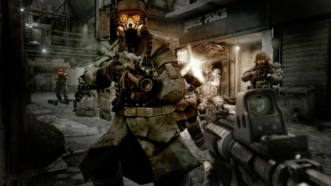 Killzone 2  Archiv - Screenshots - Bild 12