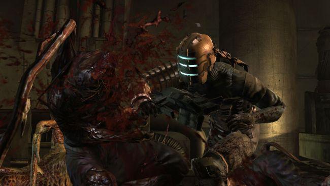 Dead Space  - Screenshots - Bild 14
