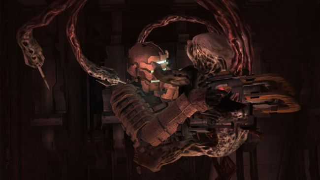 Dead Space  - Screenshots - Bild 22