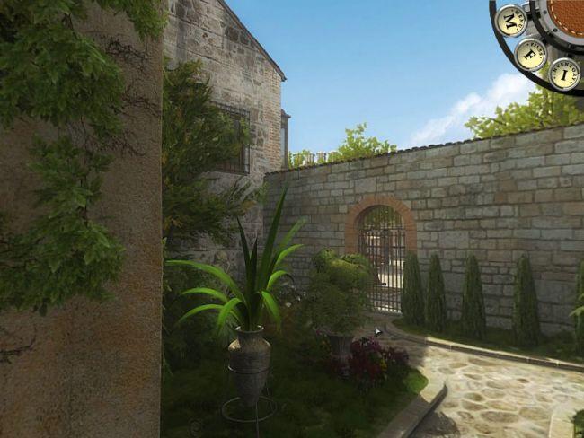 AGON: The Lost Sword of Toledo  - Screenshots - Bild 15